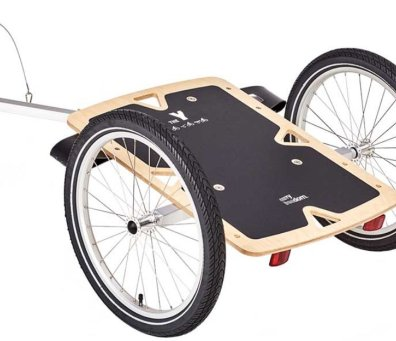 Carry Freedom - Y-Frame large 2.0 - Cooperative Fahrrad