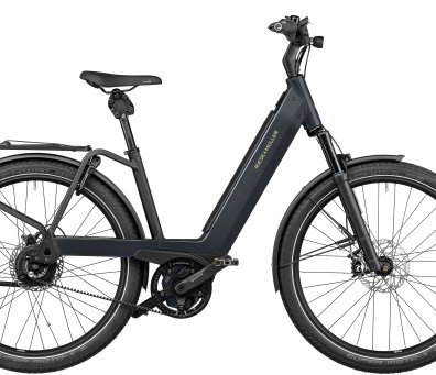 Riese & Müller - Nevo3 GT vario - Cooperative Fahrrad