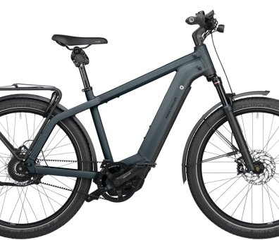 Riese & Müller - Charger3 GT vario - Cooperative Fahrrad