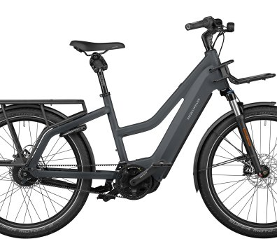 Riese & Müller - Multicharger GT vario - Cooperative Fahrrad
