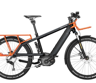 Riese & Müller - Multicharger GX touring - Cooperative Fahrrad