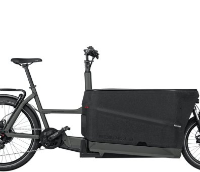 Riese & Müller - Packster 70 touring - Cooperative Fahrrad