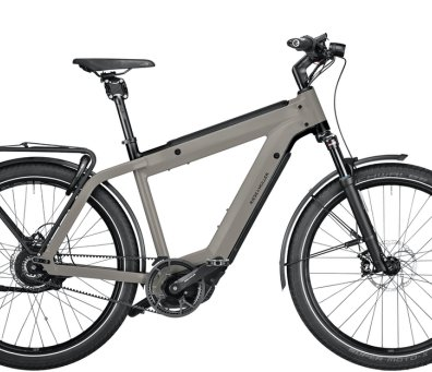 Riese & Müller - Supercharger2 GT vario - Cooperative Fahrrad