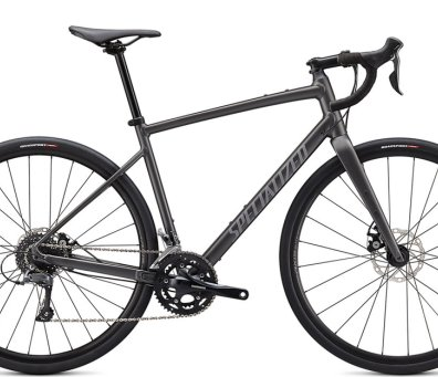 Specialized - Diverge E5 Base - Cooperative Fahrrad