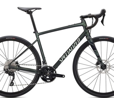 Specialized - Diverge E5 Elite - Cooperative Fahrrad